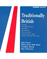 Black Dyke Mills Band: Traditionally British