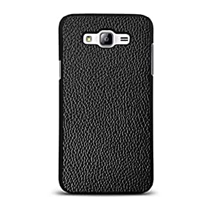 Samsung J7 Back Cover Premium Hand Crafted Faux Leather Luxury Protective Designer Back Cover for Samsung Galaxy J7