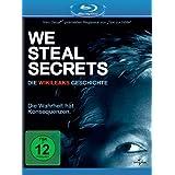 We Steal Secrets - Die