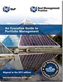 img - for An Executive Guide to Portfolio Management book / textbook / text book