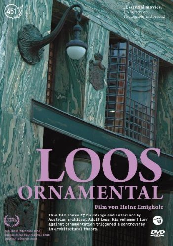 Loos ornamental [Edizione: Germania]