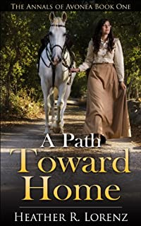(FREE on 3/24) A Path Toward Home by Heather Lorenz - http://eBooksHabit.com
