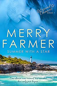 Summer With A Star by Merry Farmer ebook deal
