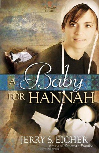 Image of A Baby for Hannah (Hannah's Heart)