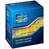 Intel Core i5-3570K 3.40GHz SKT1155 6MB Cache Boxed