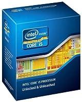 Core I5-3570k 3.40ghz