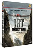 Ice Road Truckers - Deadliest Roads [DVD]