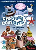 Creature Comforts - Complete Series 1 [DVD]