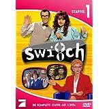 Switch Classics - Die komplette erste Staffel 3 DVDs