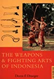 img - for Weapons & Fighting Arts of Indonesia book / textbook / text book
