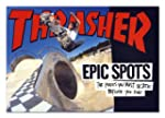 Epic Spots: The Places You Must Skate...