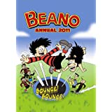 Beano Annual 2011by D C Thomson & Co