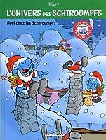 L'Univers des Schtroumpfs - tome 2 - Noël chez les Schtroumpfs