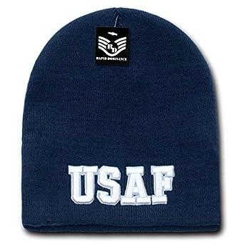 Air Force USAF Beanie Cap