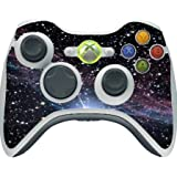 > > > Decal Sticker < < < Nebula Galaxy Space Design Pattern Print Image Xbox 360 Wireless Controller Vinyl Decal Sticker Skin By Trendy Accessories