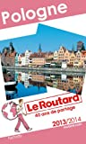 Le Routard Pologne 2013/2014