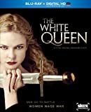 The White Queen: Season One [Blu-ray]