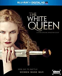 The White Queen: Season 1 [Blu-ray]