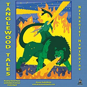 The Tanglewood Tales Audiobook
