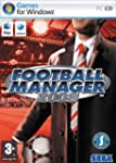 Football Manager 2008 (PC/Mac)