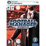 Football Manager 2008 (PC/Mac)by Sega