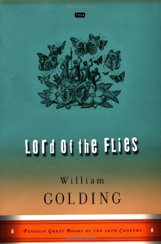 Cover of Lord of the Flies (Penguin Great Books of the 20th Century)