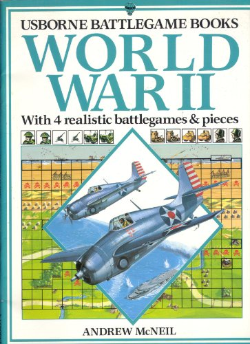 World War II (Battlegame Books)