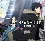 OKAMOTO'S「HEADHUNT」