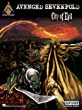 Avenged Sevenfold - City of Evil (Guitar Recorded Versions)