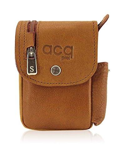ACQ PIEL Pitillera Acq-04050028C Cuero