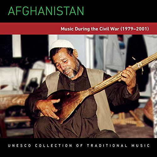 01 - Afghanistan: Music During The Civil War 79-01 - Zortam Music