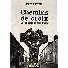 Chemin de croix de Ken Bruen
