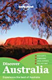 img - for Lonely Planet Discover Australia (Full Color Country Travel Guide) book / textbook / text book