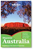 Lonely Planet Discover Australia (Full Color Country Travel Guide)