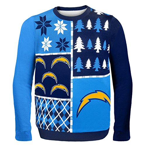 NFL San Diego ChargersUgly Sweater