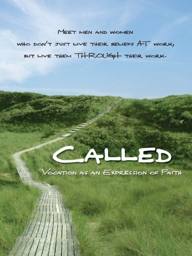 Called: Vocation as an Expression of Faith