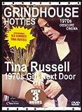 Grindhouse Hotties: Tina Russell: 1970s Girl Next Door