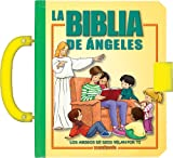 img - for Biblia de  ngeles, La // Angel Bible, The (Spanish Edition) book / textbook / text book