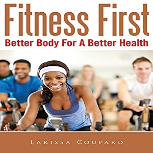 Fitness First Audiobook