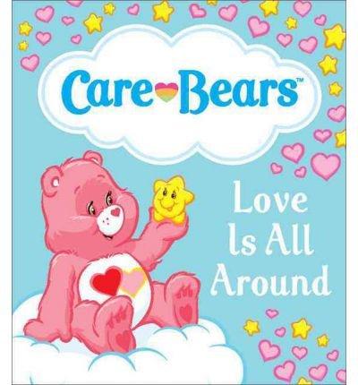 New Care Bear Series