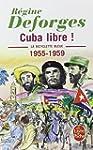BICYCLETTE BLEUE T07 (LA) : CUBA LIBRE