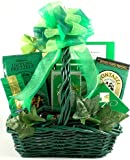 St. Pattys Day Snack Basket