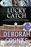 Lucky Catch  (Lucky OToole Vegas Adventure) (Volume 5)