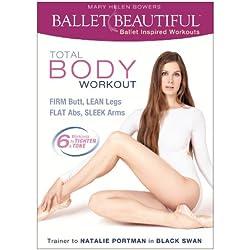 Ballet Beautiful:Workout [Edizione: Germania]