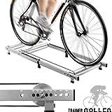 Alloy Indoor Bicycle Bike Rollers Roller TRAINER