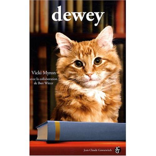 """""""DEWEY """" de Vicki Myron 51Vb2oBzIFL._SS500_"""