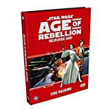 Core Rulebook Star Wars Age of Rebellion Roleplaying Game