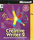 Microsoft Creative Writer 2
