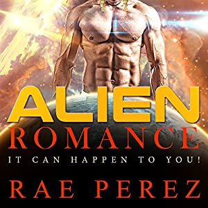 Alien Romance Audiobook