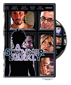 A Scanner Darkly (Widescreen Edition)